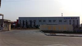 衢州索迈气动元件有限公司