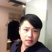黄启海简历