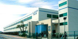兰普电器股份有限公司