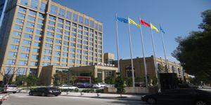 乐清市皇家花园酒店有限公司
