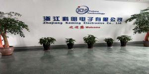 浙江科明电子有限公司