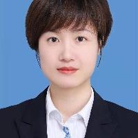 黄萍萍简历